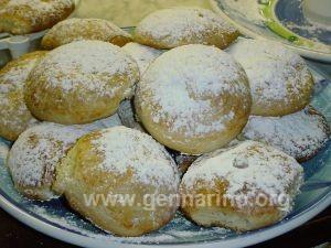 Ricetta panzerotti catanesi