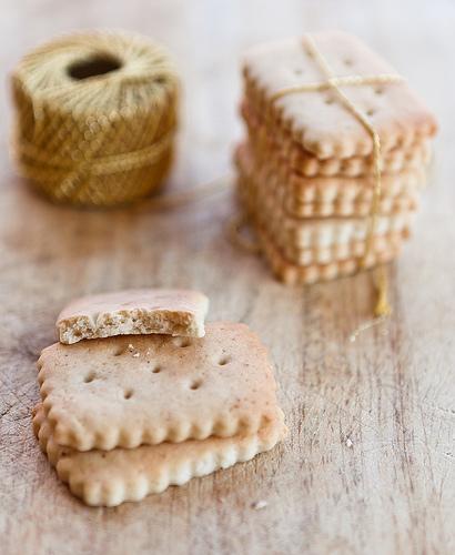 Biscotti petit beurre