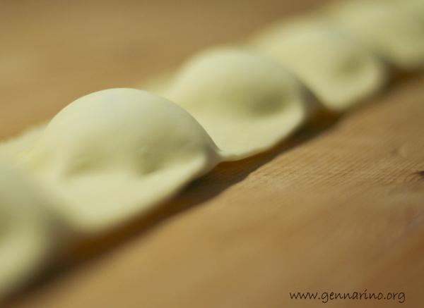 Come conservare la pasta ripiena
