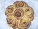 ricetta della torta delle rose