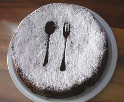 Torta Tenerina Al Cioccolato RICETTETorta tenerina al cioccolato