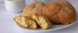 Taralli frolli di Afragola, altro che i biscotti inzupposi di Banderas!