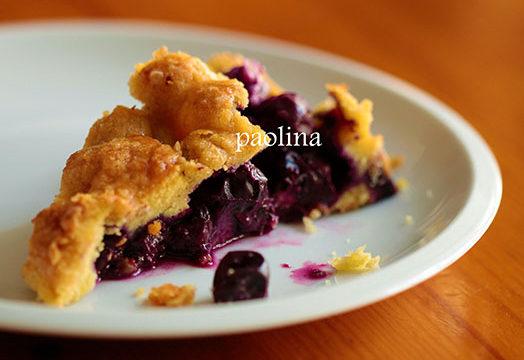 ricetta della torta bertolina