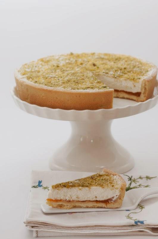 crostata campagnola di Gianluca Fusto