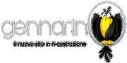 Gennarino.org  on line dal 1999