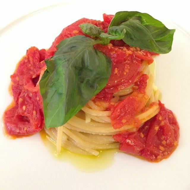 spaghetti iaccarino