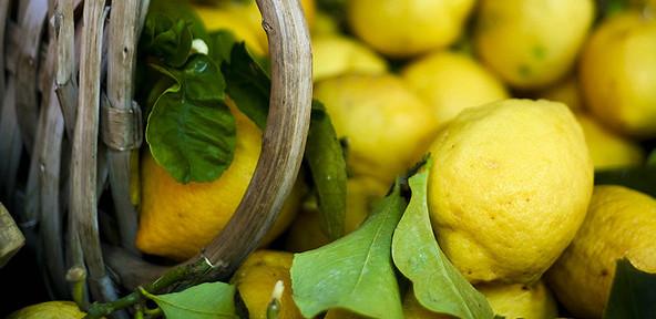 come preparare il limoncello