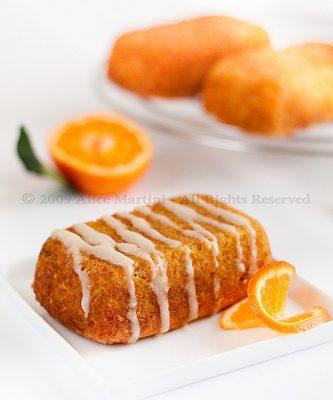 ricetta di torta alle carote e mandorle