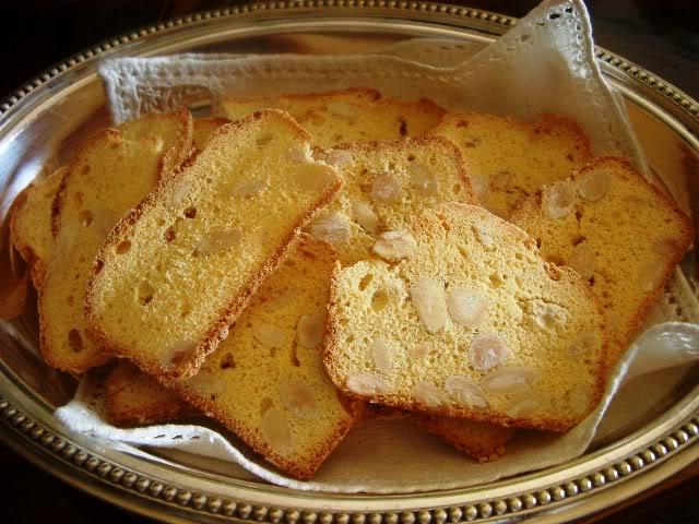 biscotti di dorina