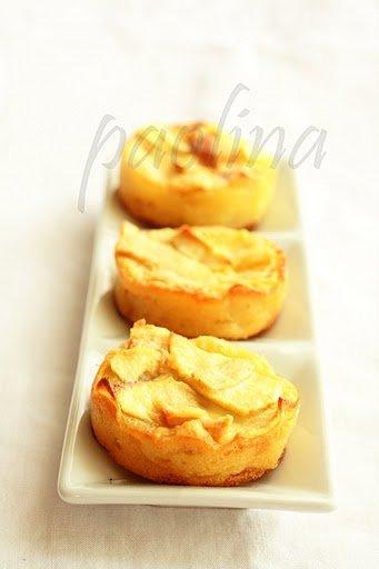 ricetta della torta di mele morbidissima
