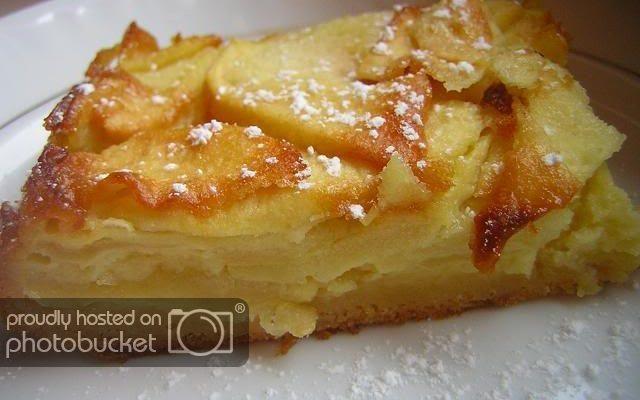 La ricetta della torta di mele morbidissima: BolzanoApple Cake, per una merenda perfetta!