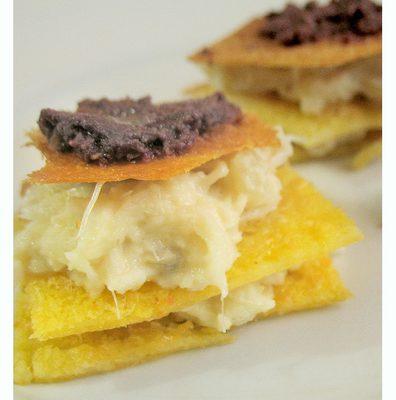 Brandacujun – Ricetta tradizionale Ligure