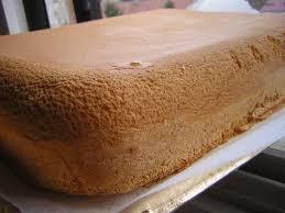 La ricetta del Pan di spagna alto e soffice senza planetaria: la Pasta Genovese
