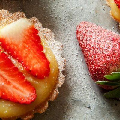 preparare crostatine perfette