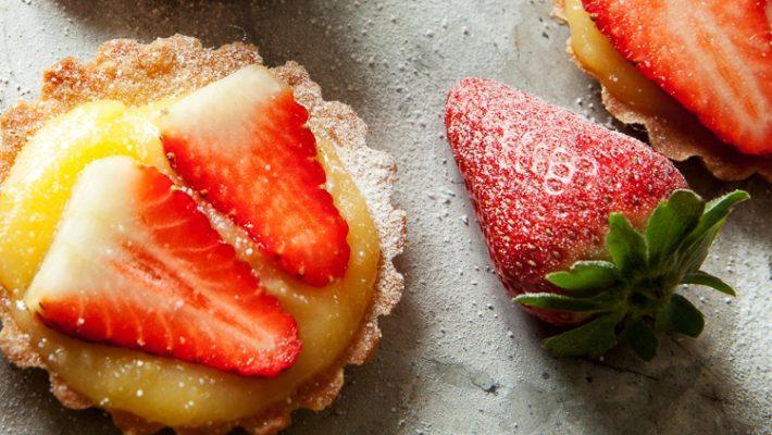 Come preparare crostatine perfette