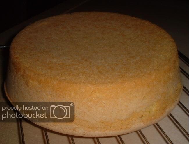 Come fare un pan di spagna