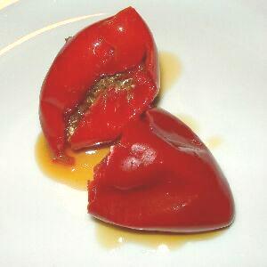 peperoncini ripieni la ricetta per farli in casa